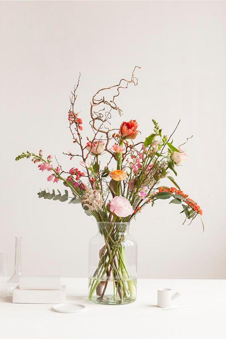 Blumen Direkt Vom Feld Www Bloomon De Blumen Blumengestecke Saisonale Blumen