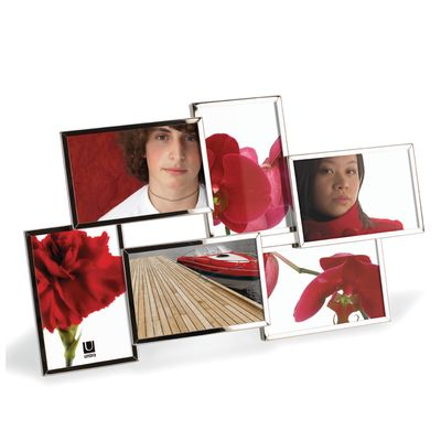 dwell - Link photo frame - £34.95