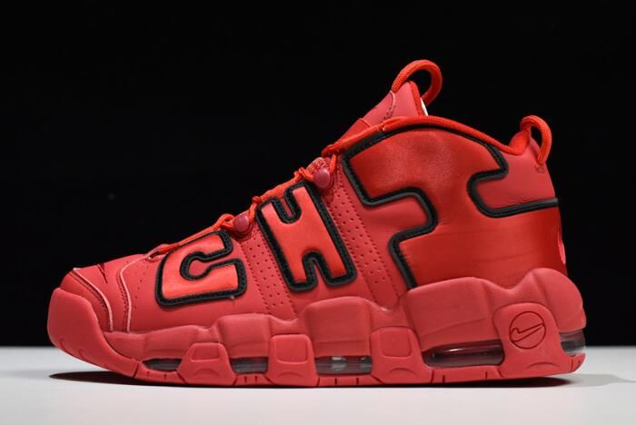 8dc3683b5ee13 Nike Air More Uptempo Chi QS