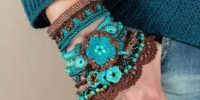 Bohemian Crochet (Free Patterns)