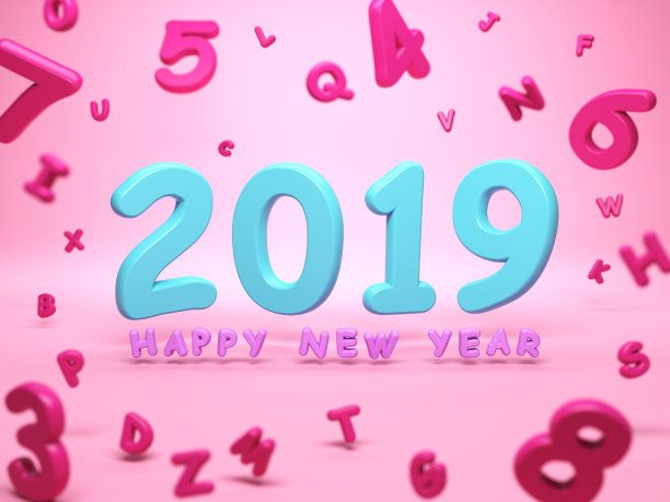 Pin On Happy New Year 2019