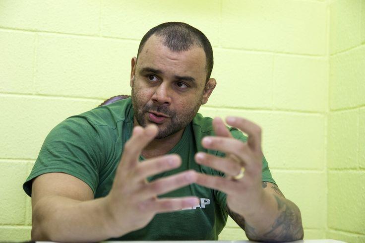 O ex-soldado da PM, preso, sobre a perversão da formação - APública