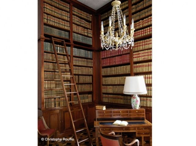 1000 images about library parlour den on pinterest reading room belle and victorian bookcases. Black Bedroom Furniture Sets. Home Design Ideas