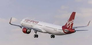 UK Aviation NEWS: First Airbus A 321 Neo Delivered To Virgin America...