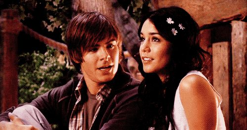 "I got Troy and Gabriella from ""High School Musical""! Which Teen Movie Couple Are You And Your Significant Other?"