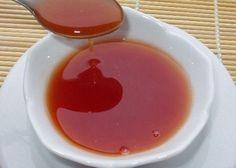 Cómo hacer salsa de tamarindo - 8 pasos (con imágenes)