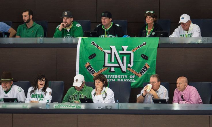 University of North Dakota women's hockey players hunting new home ice = In early April the University of North Dakota announced that it would close its Division I women's hockey program in cost-cutting efforts, a move approved by the newest University president, Mark Kennedy. While the announcement was met with…..