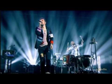 """Coldplay - Viva La Vida    """"Nem találok szavakat erre!.... .............Csak azt hogy mandzsetta....de az nem illik ide."""" XD XD"""