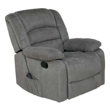 Health Recliner Chair Modern Recliner