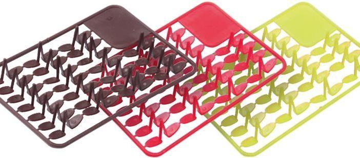Stopery służą do zablokowania naszej przynęty, która znajduje się na włosie tak aby z niego nie spadła. http://karpiarstwo.pl/wiertla-do-kulek/