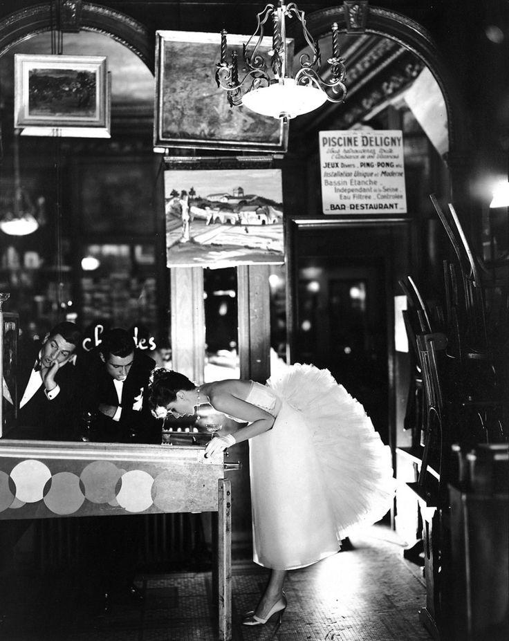 Vintage Models: Suzy Parker - A Clothes Horse