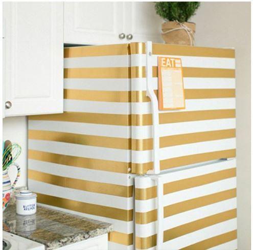 Conexão Décor Ideias criativas e charmosas para a decoração da cozinha. http://conexaodecor.com/2017/10/16-ideias-criativas-e-charmosas-para-cozinha-que-voce-pode-fazer/