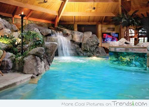 95 best Indoor Pools images on Pinterest | Future house, Indoor ...