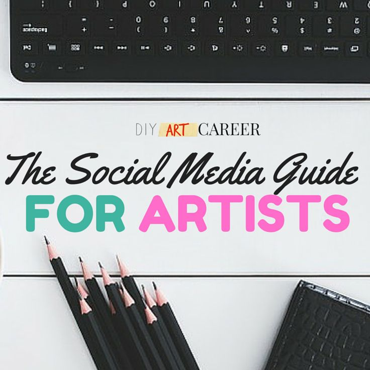 Blogs and Magazines that Feature Artists The Ultimate Guide For Pricing Your Artwork 14 Things You Need Before You Start Taking Art Commissions