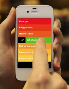 "The Best looking ""TO-Do"" app on iPhone"