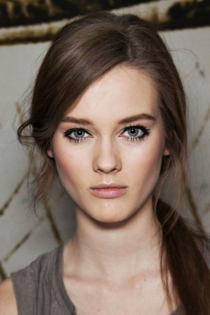 8 Makeup Tips For Fair Skin