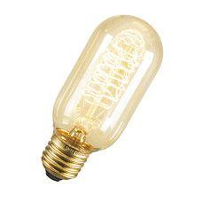 Leuchtmittel Goldline Rohr T45 240V 40W E27:  #Leuchtmittel