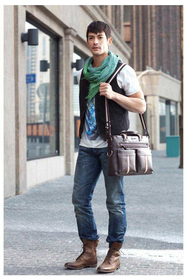 The Gallery For Japanese Men Fashion Casual