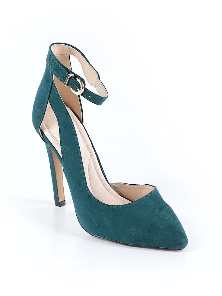 Check it out—Eva Mendes by New York & Company Heels for $23.99 at thredUP!