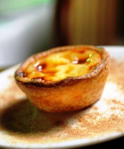 Que tal aprender a fazer pastelzinho de Belém? - Aprenda a preparar essa maravilhosa receita de Pastel de Belém