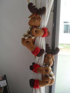 Resultado de imagem para tia fada boneco rena