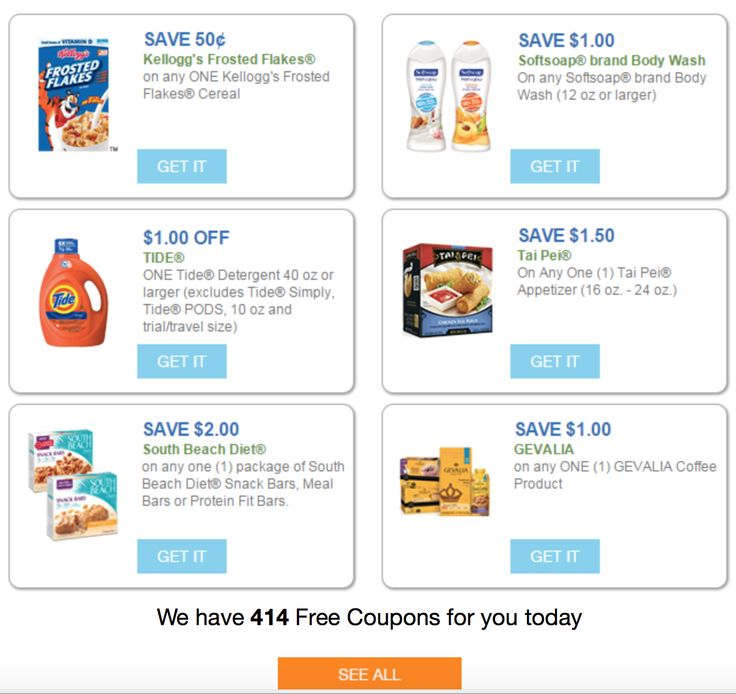 84 best Coupons, Coupon Codes, Deals and Discounts images on ...