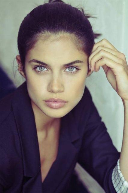 Le maquillage naturel effet teint frais - Se maquiller sans avoir l'air…