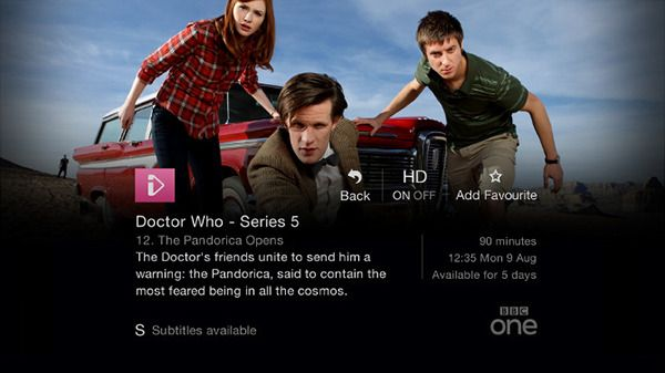 BBC iPlayer is an online service developed by the BBC which lets you catch up on…