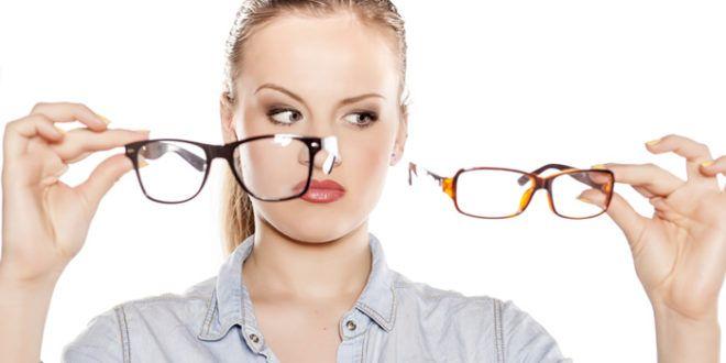 Cum alegem ramele de ochelari