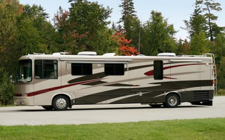 RV packing list....even tho we don't have this kind of motor home (it's a pop up, but who cares lol) good list!