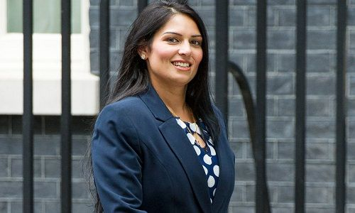 #British Cabinet Minister Vows to #Create #Millions of #Jobs... Read more...