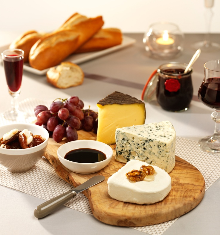 Cheese Board Ideas Pictures: 24 Best Oil & Vinegar ™� France! Images On Pinterest