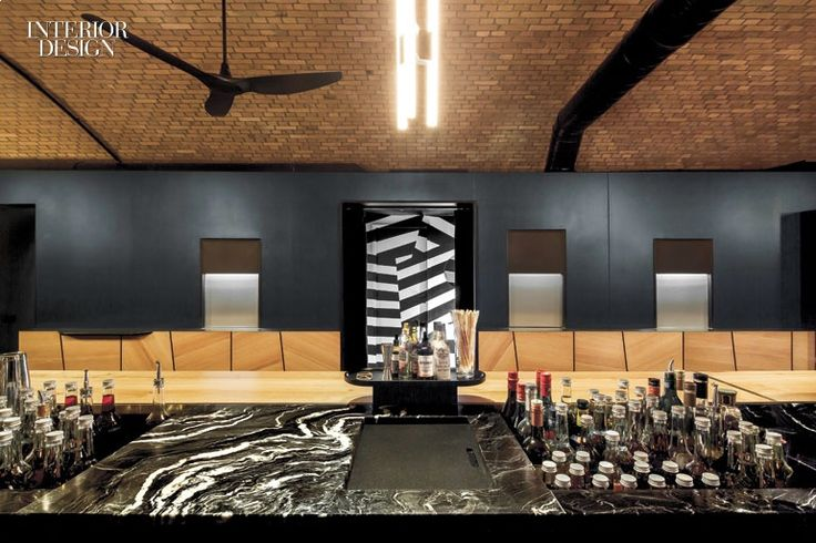 6 Sports Bar Interior Design Enliven Berlin S Bar Zentral Designed By Hidden Fortress Walls In Bar