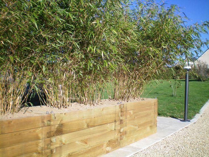 AR' Paysage   Création de jardin à St Mars Du Désert (44)
