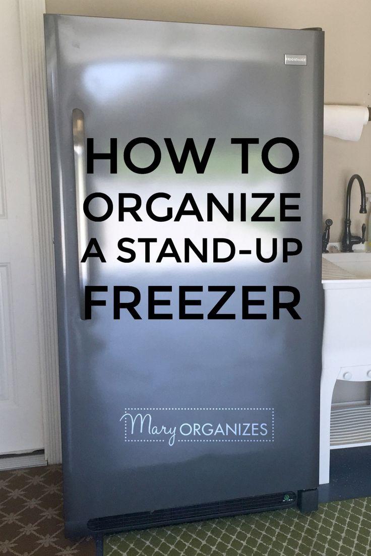Best 25 Freezer Inventory Printable Ideas On Pinterest