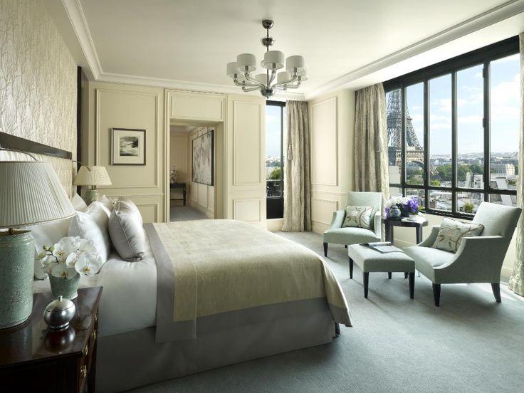 Shangri-La Hotel Paris, Paris: Ranked #27 of 1,806 hotels in Paris.