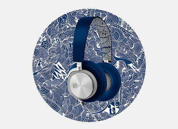 Bang & Olufsen H6 limited edition. Have it..love it!