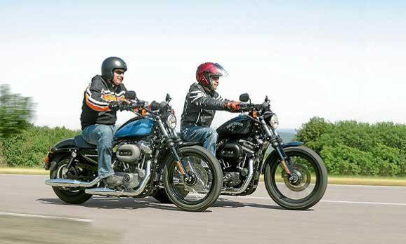 Harley-Davidson-Sportster-Iron-883-Nightster-1200 (jpg)