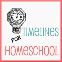 Timelines for homeschool history -- notebook timelines, wall charts, and one page timelines.: Ancient History, Timeline Figures, Printables Timeline, Homeschool Timeline Ideas, Homeschool History Timeline, Homeschool Great Ideas, Timeline Resources, Education, Resources Lot