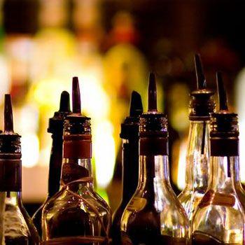 The world's top 10 spirits brands ~Repinned Via Graziela Galardi