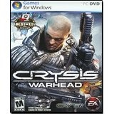 Crysis Warhead (DVD-ROM)By Electronic Arts