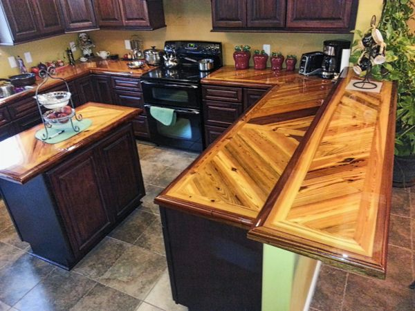Image Result For How To Make Concrete Countertops With Recycled Gl A