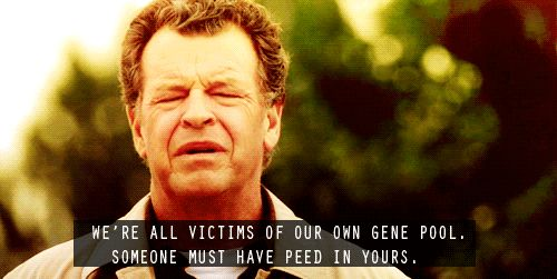 Walter Bishop - Fringe I miss you so much!!! Lol