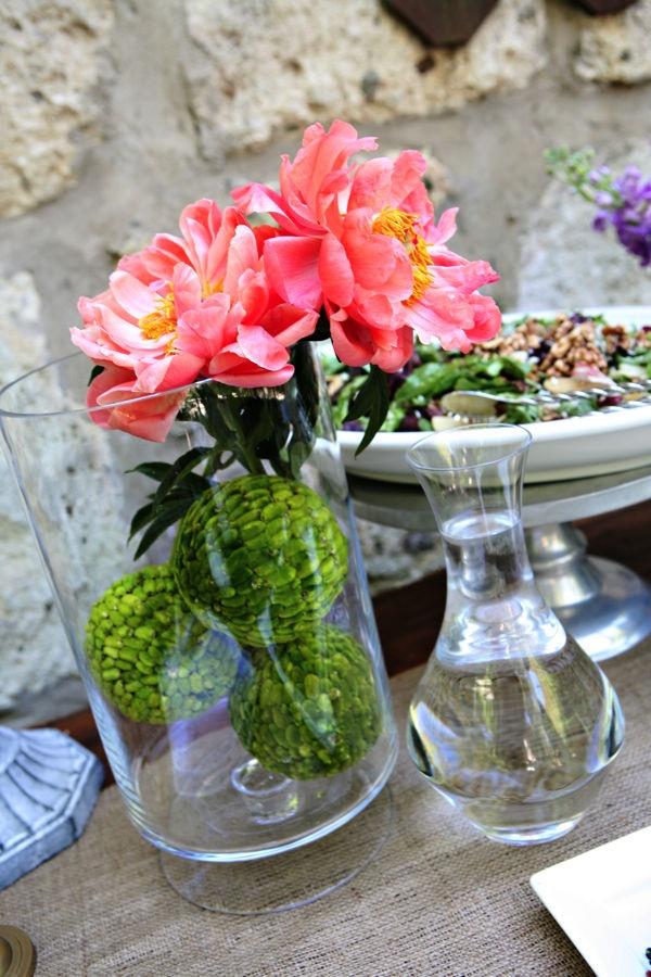 cool arrangement.: Wedding, Photo Shared