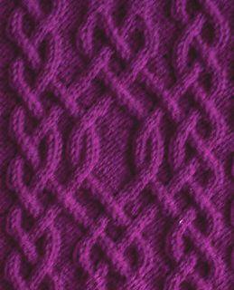 Celtic Motif (#19) Pattern