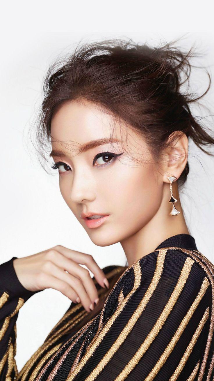 Han Chaeyoung Kpop Beauty #iPhone #6 #plus #wallpaper