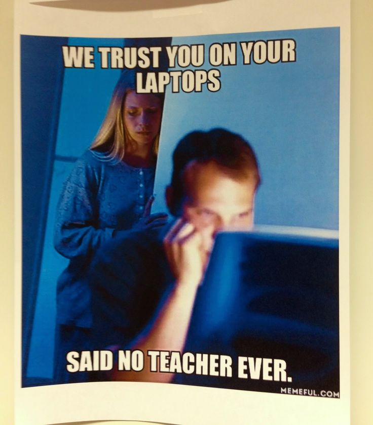 Mrs. Orman's Classroom: Five Ways to Use Memes to Connect With Students