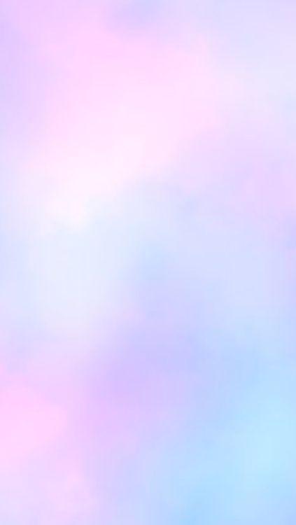 Pastel iPhone wallpaper Fondos difuminados, Fondos de