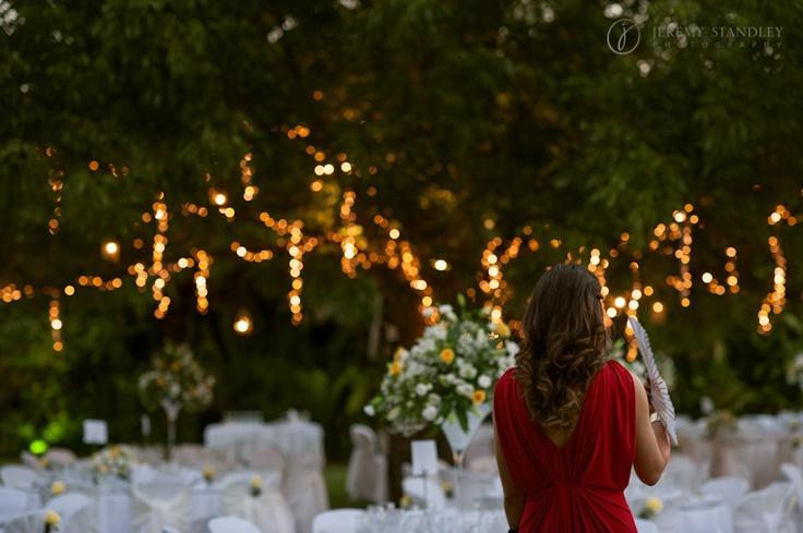 Finca La Concepcion - beautiful outdoor Malaga wedding