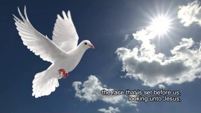 pentecost song